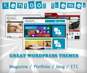 Best Magazine Themes